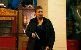 Queen Latifah is ready to dispense some serious justice as 'The Equalizer'. Learn why the cast makes this procedural worth the watch.