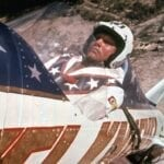 Evel Knievel was the world's greatest daredevil. Here are four times when Knievel almost died during a stunt.