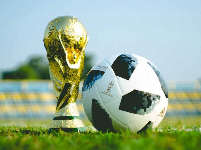 Don't miss out on cheering for your favorite football club! Here's how to stream the FIFA World Cup this year.