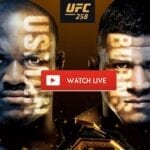 MMA fights are here. Find out how to live stream the UFC 258 event online for free.