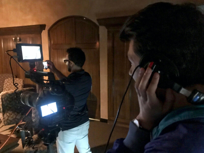 There are certain steps to take before going to film school. Take a look at some steps you should follow to transition smoothly into film school.