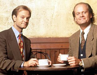Get ready for more tossed salads and scrambled eggs with an upcoming 'Frasier' reboot. Call in to learn what's next for Frasier Crane.