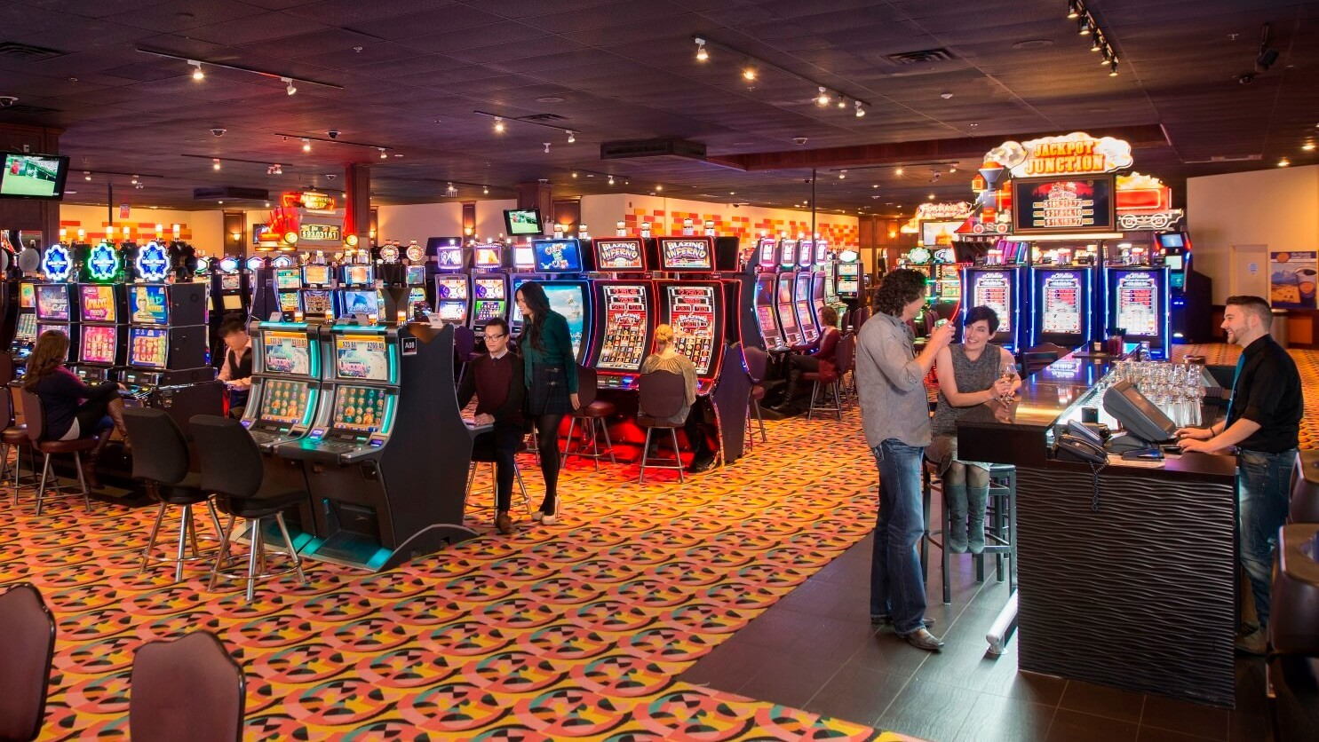 World Top Gambling Countries – Film Daily