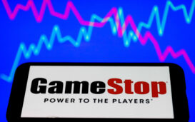 GameStop entered 2021 at the center of a Reddit-fueled railing against Wall Street. See the latest stock price now.