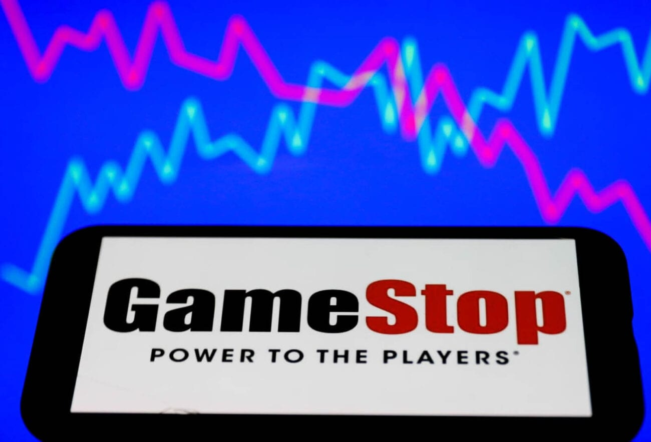 Hollywood is ravenous for the GameStop stock story that's been unfolding and multiple studios want to make movies already.