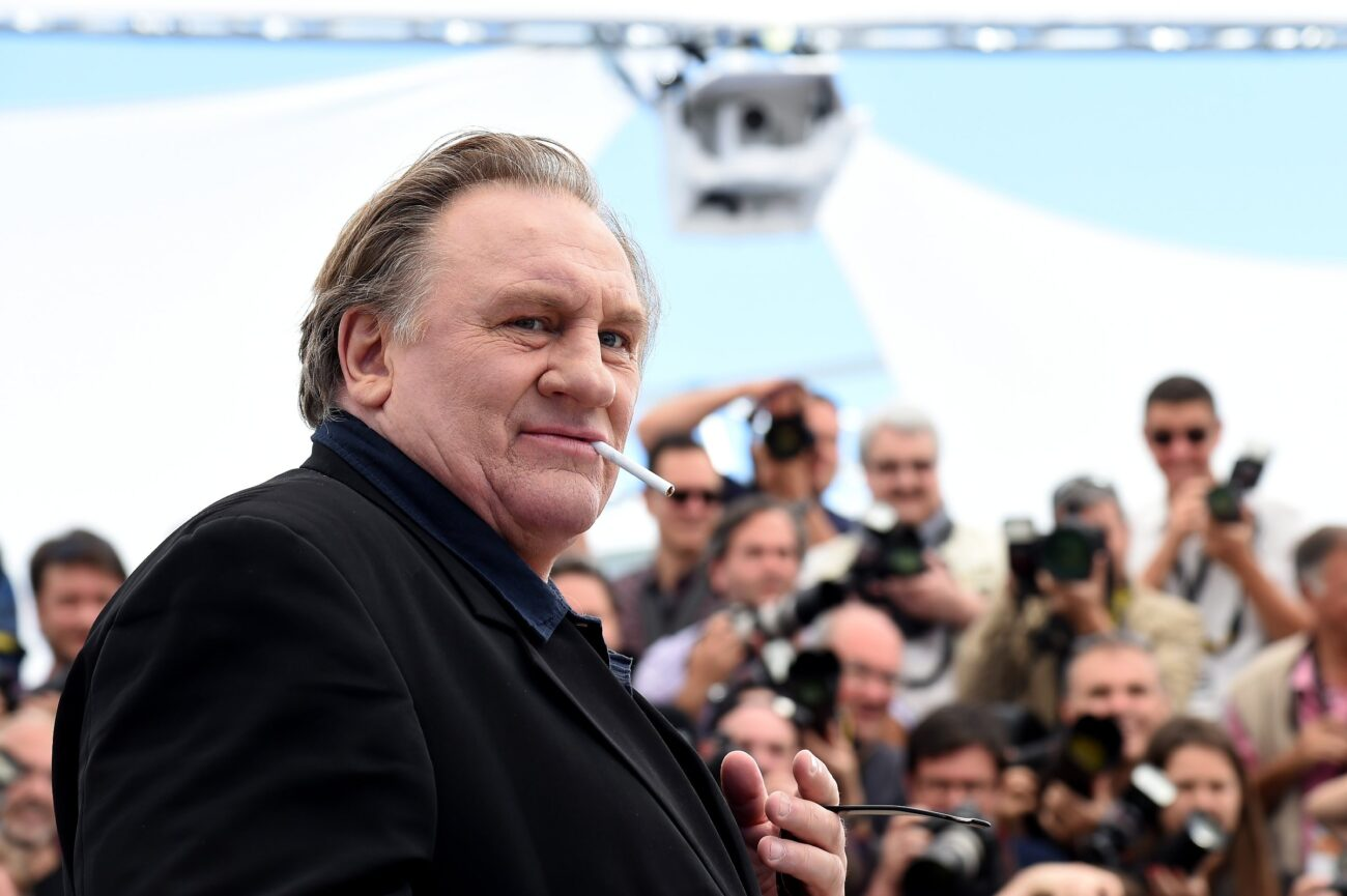 French actor Gérard Depardieu has been charged with a rape & sexual assault allegedly committed in 2018. Dive into the details.