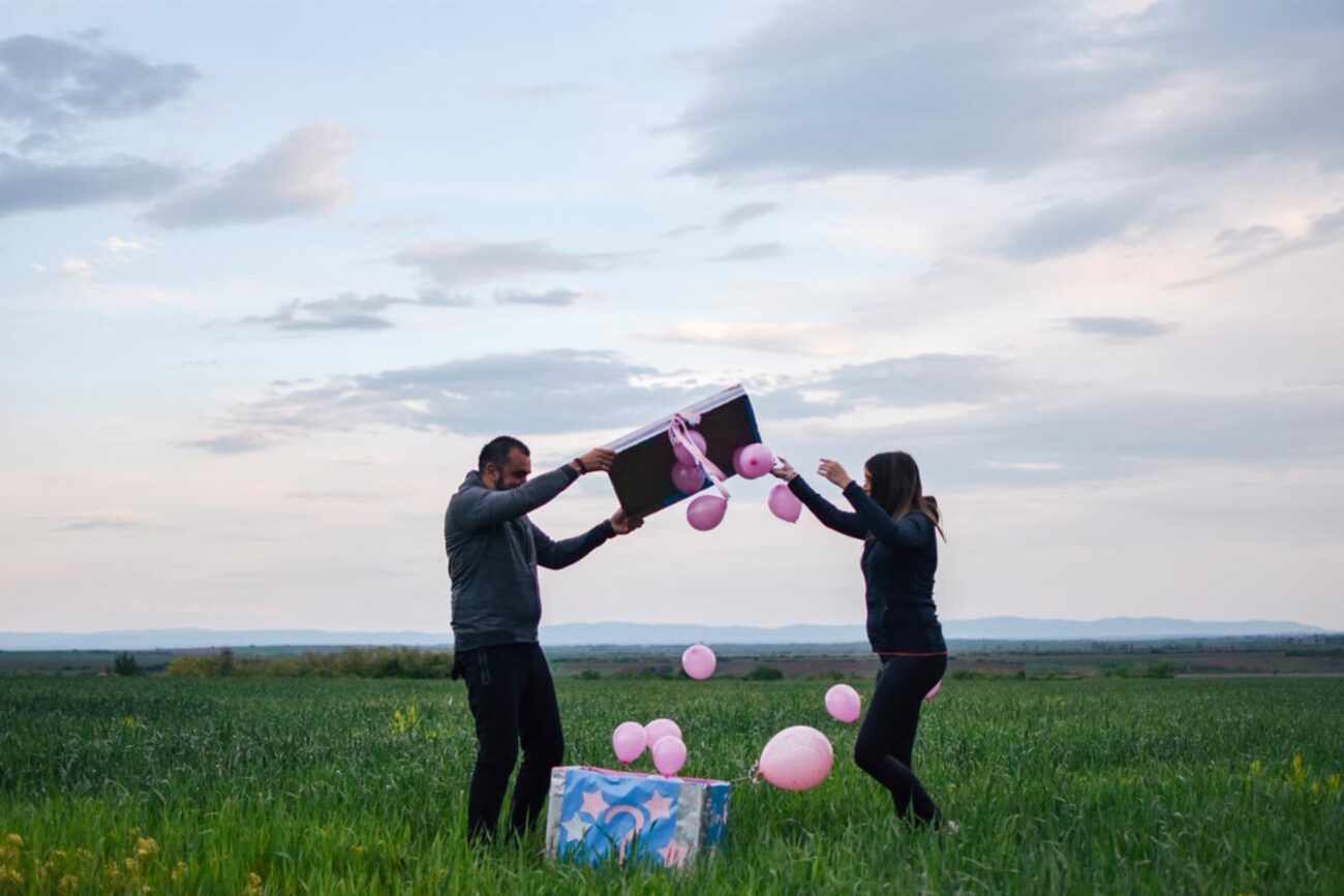 2020 was a crazy year but does that excuse some of these parents-to-be and their terrifying gender reveal fails? Let's find out.