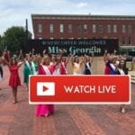Georgia has had a fair success at Miss USA, and has yet to win the title. Watch the Miss Georgia USA 2021 live stream now.