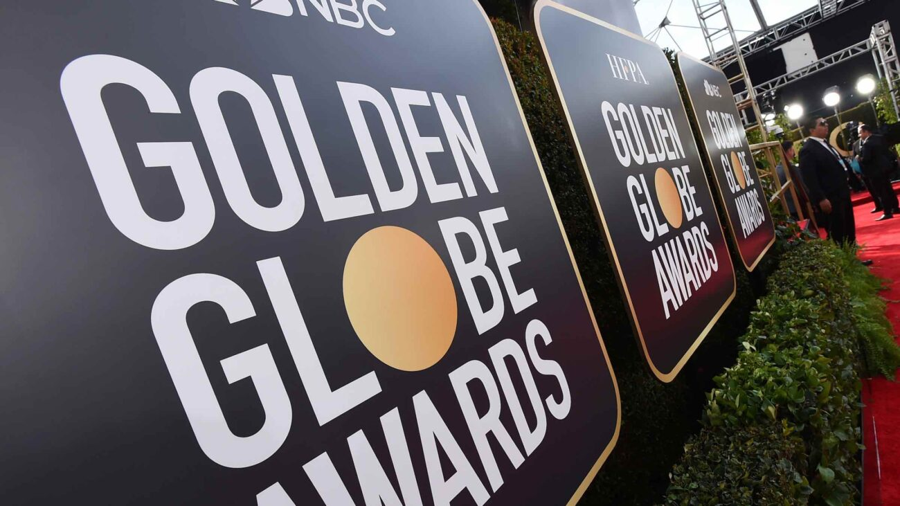 Awards season is officially underway, because the Golden Globe Award nominations were announced. Let's dive in.