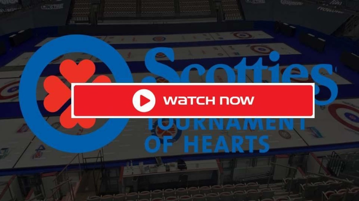 Scotties Tournament is here. Discover how to live stream the sporting event for free online.