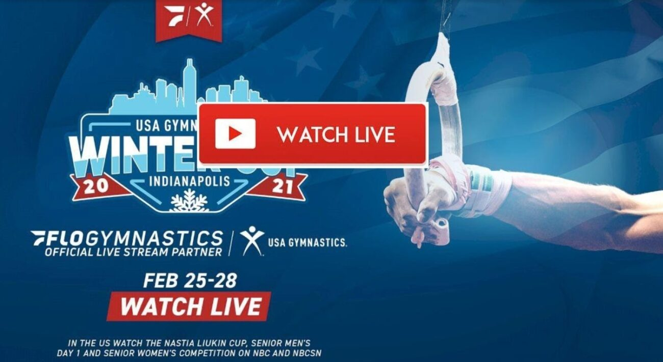 The Winter Cup 2021 is finally here. Find out how to watch the sporting event online for free.