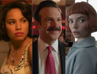 Why is so much filler content up for a Golden Globes award? Dive into why 'Emily in Paris' got a nod, but 'Bridgerton' did not.