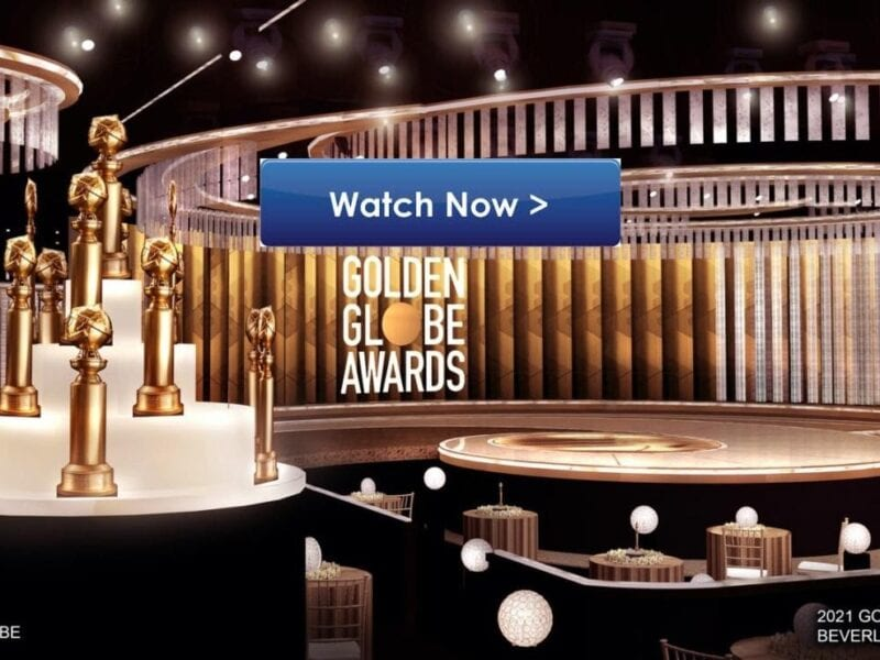 The 78th Golden Globe Awards are taking place tonight. Take a look at the best ways to live stream this awards show and the red carpet.
