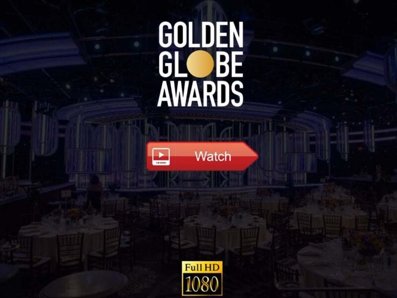 The 78th annual Golden Globes are taking place live tonight. Take a look at some of the best ways to stream this awards show and check out who wins.
