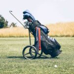 Making your golf clubs easily accessible is important. Here is the best way to arrange the clubs in your bag.