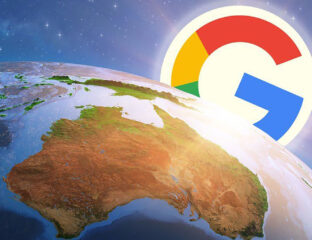Google is in a fight with Australia over paying fees to publishers. Will Bing step in to fill the void?