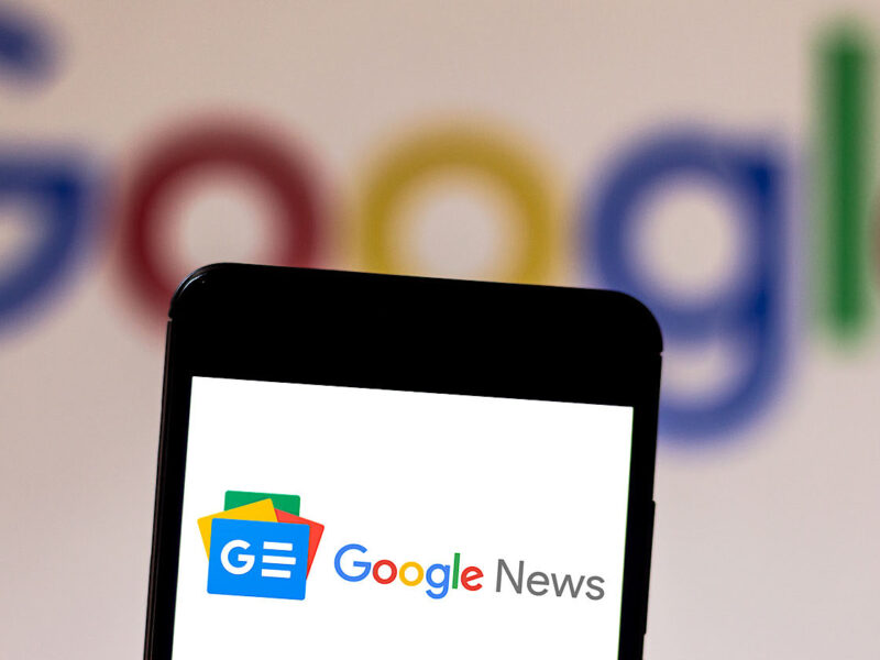 Google is paying publishers in the UK and various countries to utilize their content in their new news product. Here's why.
