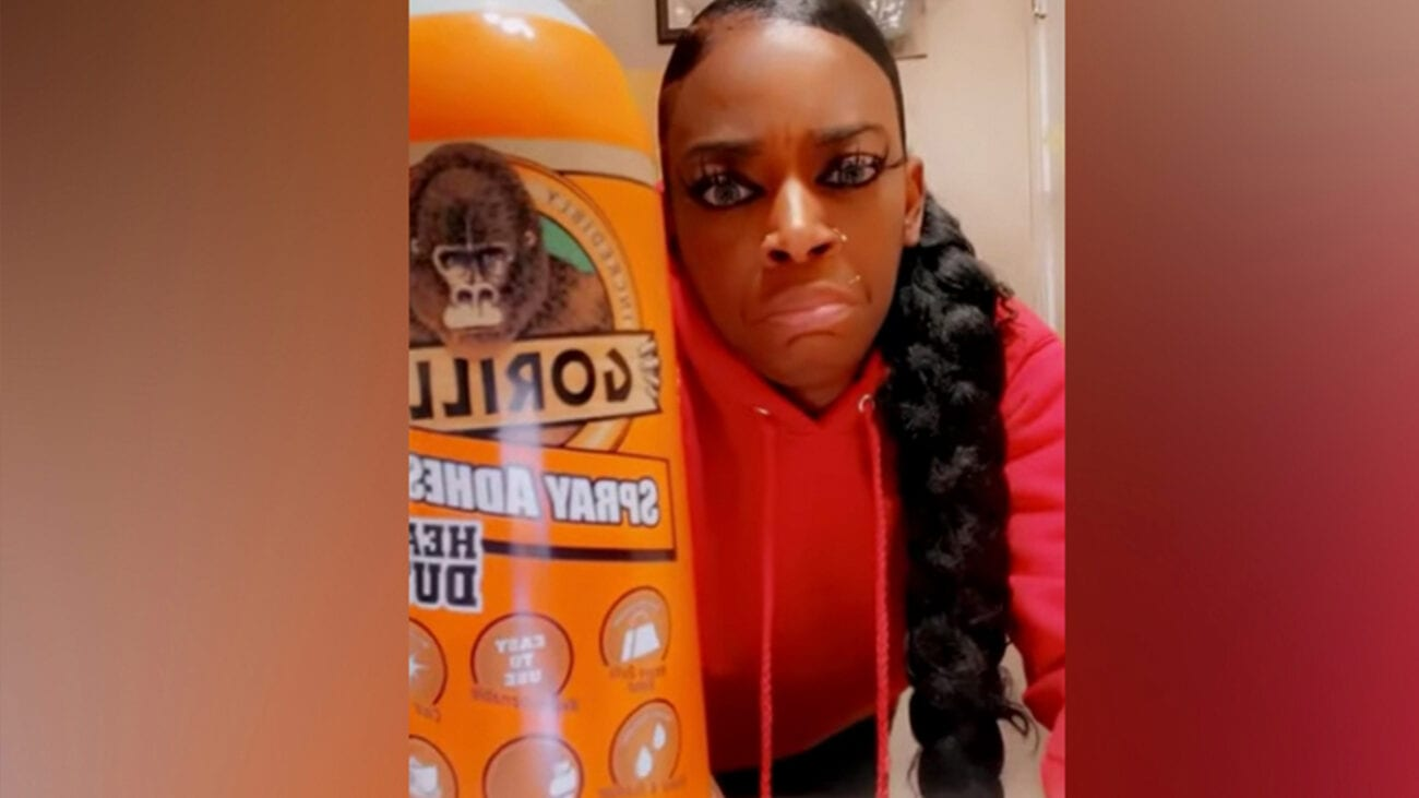 Tessica Brown had one unfortunate morning and within a month, became the internet's next meme: the Gorilla Glue woman. Hear her side of the meme.