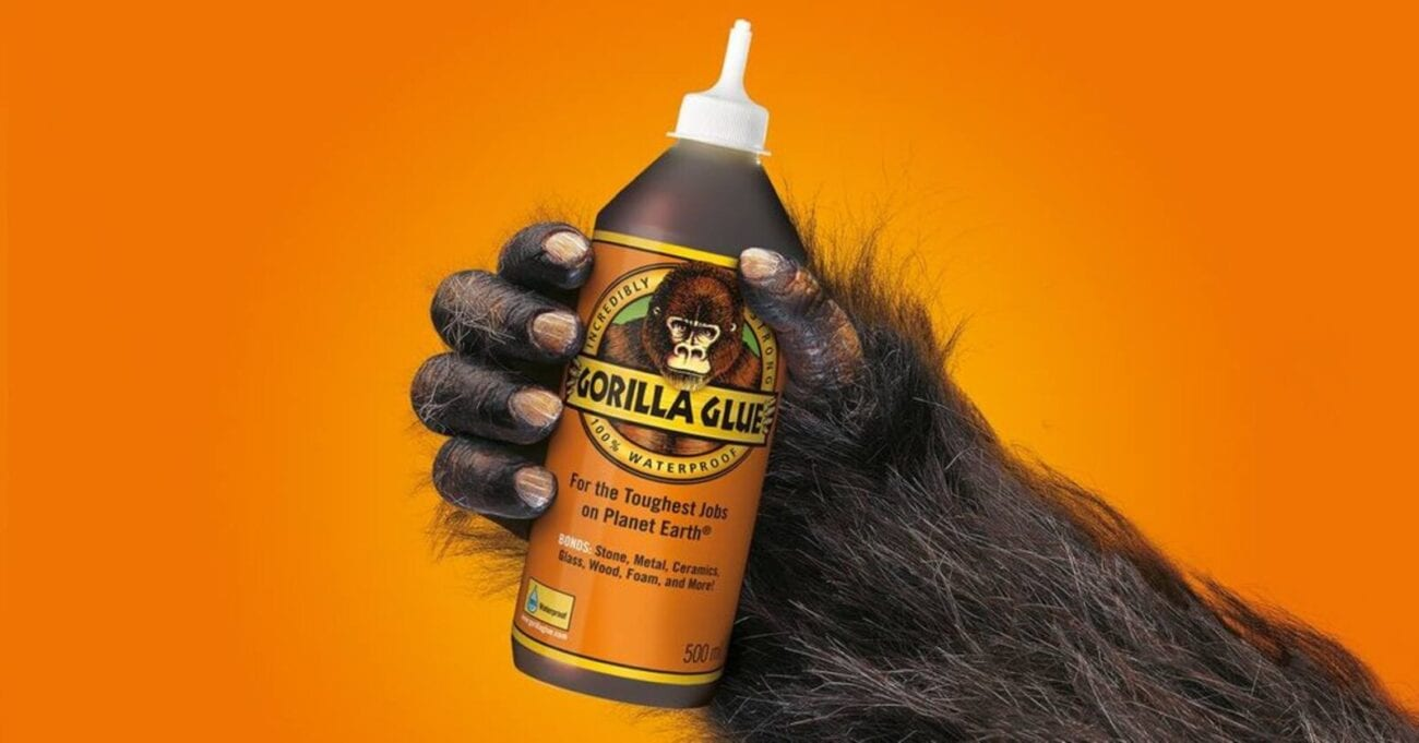 Why on earth would anyone use Gorilla Glue in their hair? Here's how Twitter suggests you remove it and get out of that sticky situation.