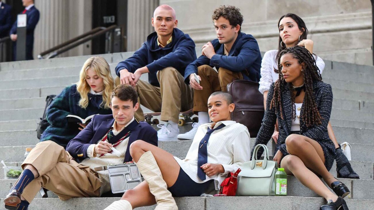 How will the 'Gossip Girl' reboot differ from the original? Spill the hot tea with the reboot cast to learn about some of the storylines explored.