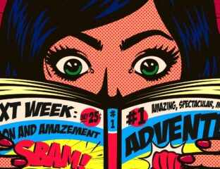 Graphic novels are more than just Marvel and DC stories. Explore some of the best stories for newcomers to the medium.