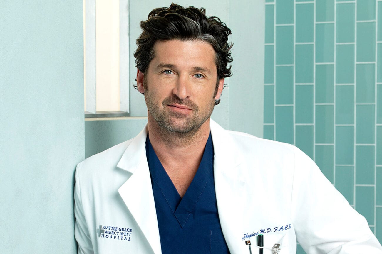 Have you watched 'Grey's Anatomy' season 17? Spoiler alert! Patrick Dempsey is back breaking hearts. Here's everything fans think about the show's twist.