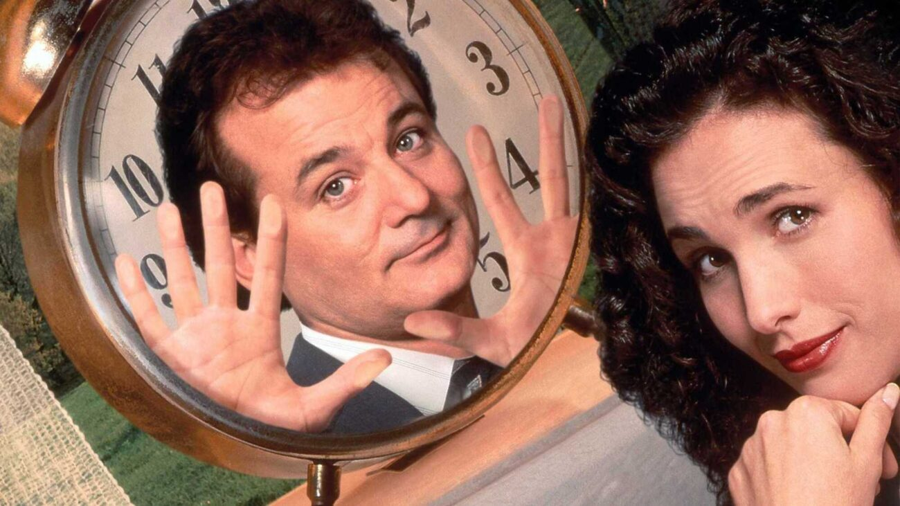 Could you live the same day over and over? Luckily the cast of the movie 'Groundhog Day' have only moved forward. Check out the actors in 2021.