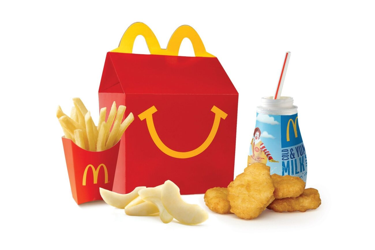 There was nothing quite like opening a McDonald's Happy Meal box as a kid. Check out all the most iconic Happy Meal toys.