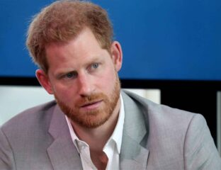 Prince Harry is making news headlines thanks to a candid interview published to 'The Late Late Show' YouTube page.