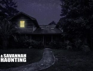 'A Savannah Haunting' is a new horror film by director William Mark McCullough and Alexis M. Nelson. Learn about the film here.