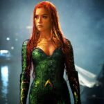 Amber Heard plays a main character in the first 'Aquaman' movie, but fans think she'll be left high and dry for the sequel. Here's why.