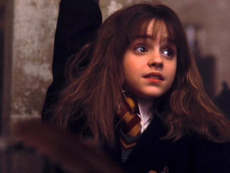 What would the beloved 'Harry Potter' films be without Emma Watson's Hermione Granger? Honor the brilliant witch with these quotes.