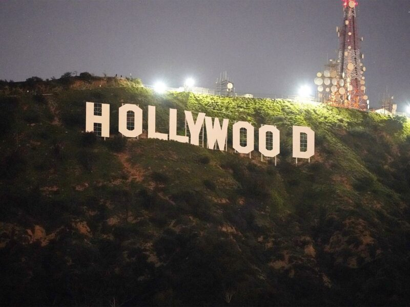 Six people changed the Hollywood Sign from Hollywood to Hollyboob. While it sounds funny, it was for a notable cause. Here is everything to know.
