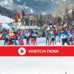 It's time for the 2021 IBU Biathlon World Championships. Find out how to live stream the event for free on Reddit.