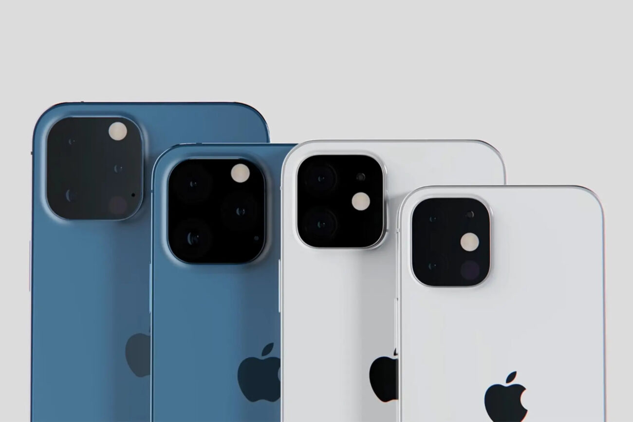 Are the magical iPhone 13 rumors true? Well, Apple definitely brought their A game this year. Here's everything we know about the iPhone 13.