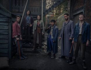 Ready to see Sherlock Homes get supernatural? Dive into the world of Netflix's new series 'The Irregulars' for some Victorian spookiness.
