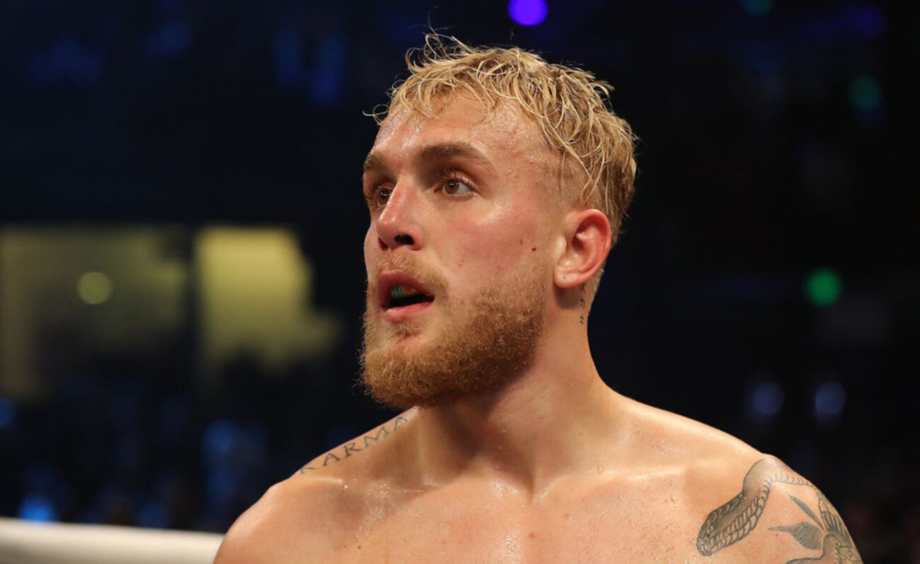 Are we in the midst of UFC's next great fighter? Jake Paul is ready to dive right into his boxing career. Here's everything we know about Jake Paul.