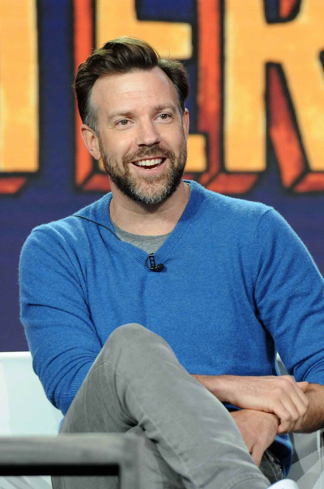 Breakups are hard but Jason Sudeikis is moving on from his with Olivia Wilde. See who the 'Ted Lasso' star is dating.