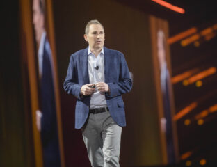 Andy Jassy will take over as CEO of online retail behemoth Amazon. as Bezos steps down. Who is Andy Jassy?