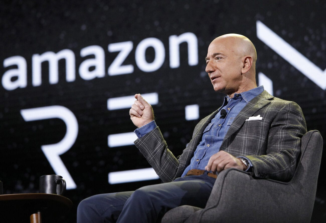 Jeff Bezos is officially leaving Amazon! But could the former CEO survive without the multinational company? Here's everything we know about his net worth.