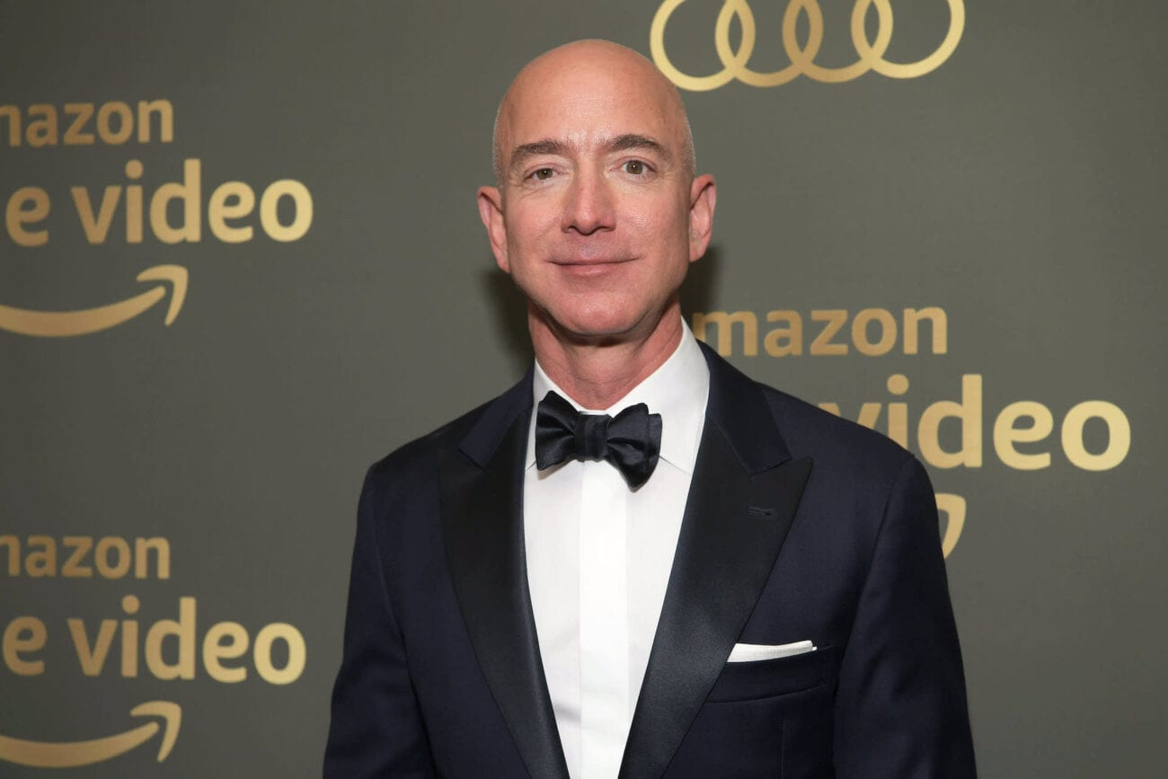 What Jeff Bezos could do with his net ...