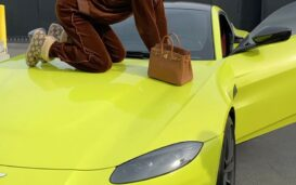 To get an idea about just how lavish Jeffree Star's garage is, take a sneak peek at some of his sumptuous cars.