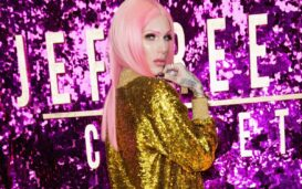Jeffree Star, the internet will not keep your name out of its mouth. Who's his mystery boyfriend? Dive into the latest conspiracy.