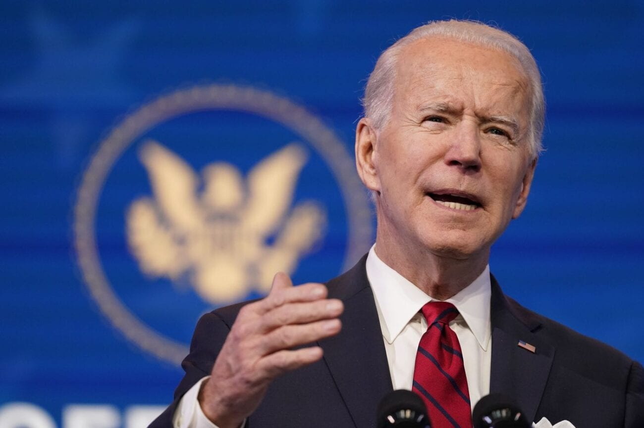 The Defense Department confirmed earlier this week that President Joe Biden ordered an airstrike. Is he ignoring his own policies?