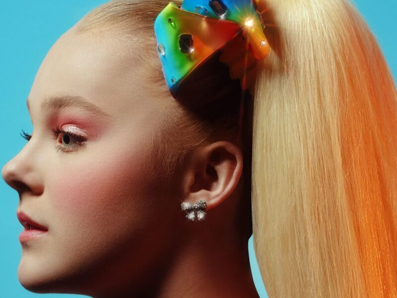 JoJo Siwa danced into America's heart on 'Dance Moms'. What's her current net worth? Here are all the details.
