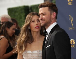 Is Justin Timberlake's wife concerned about the past? Britney Spears fans definitely are. Here's everything about Justin Timberlake and his wife.