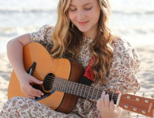 Kyla Carter has found success as an actress, podcaster, and singer. Learn more about her and her varied career here.