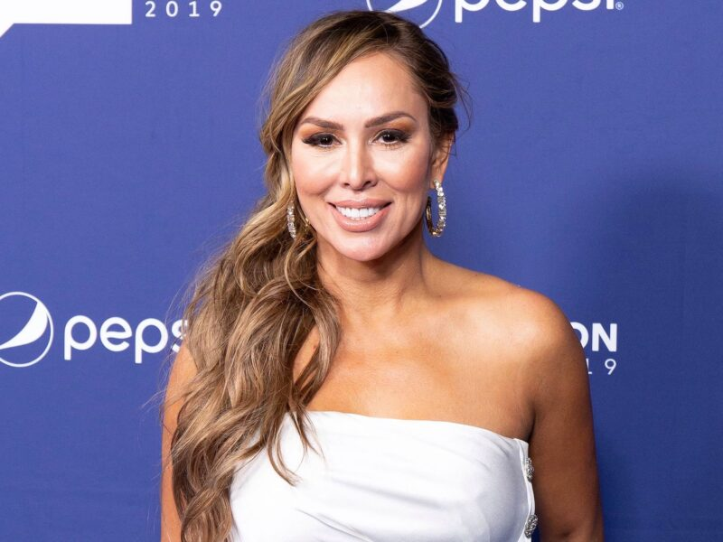 Kelly Dodd has been controversial since before she was even on 'The Real Housewives of Orange County'. Have they caught up to her? Read the new rumors here.