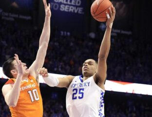 Kentucky vs Tennessee is the NCAA Men's Basketball game you don't want to miss. Check out these live stream links to catch the game.