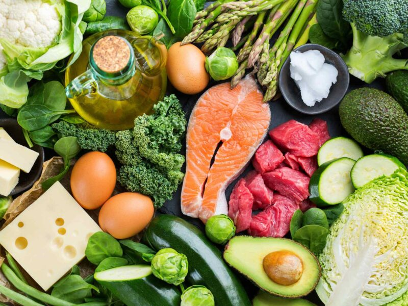 Keto is a popular diet, but it can sometimes lead to bloating. Here are some tips on how to reduce bloating on the Keto diet.